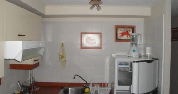 Departamento en Ilimay Las Cruces comuna del Tabo