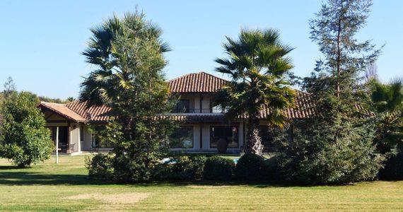Espectacular Casa Colonial